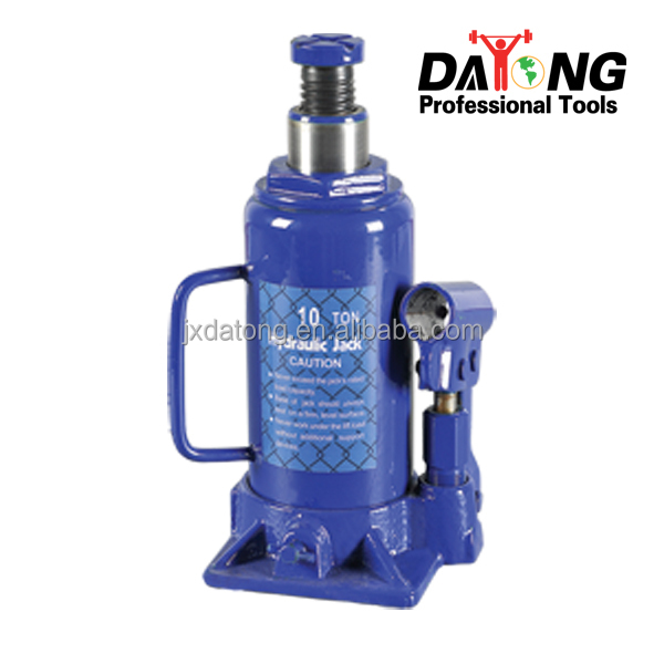 2016 Hotting Sell Hydraulic Bottle Jack Repair 10t