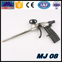 Popular polyurethane foam applicator gun , polyurethane foam gun zhejiang shaoxing China