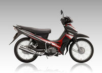 Motorcycle bestsell 2014