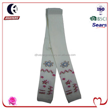 OEM China manufacturer children simple cotton leggings tights