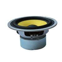 A5 New OEM Glass fiber Professional 5 inch Woofer speaker