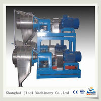 double channel reasonable price mango pulping machine