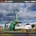 indoor playground equipment robotic dinosaur sculpture