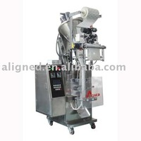 automatic Back sealing sachet coffee packaging machine