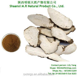 factory price Triterpenoid Saponin/black cohosh root extract
