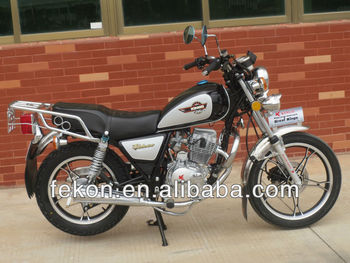 Guangzhou Fekon hot sale new motorcycle in Africa