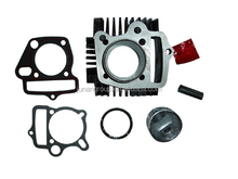Dirt Pit Bike 1P52FMI Engine Motor Cylinder Kit 125cc Parts Lifan
