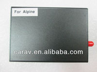 New gps unit for alpine pioneer car original DVD