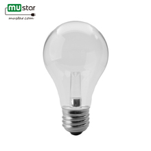 100V 110V 120V 220V 230V 240V clear A19 A60 E26 E27 LED decorative light bulb