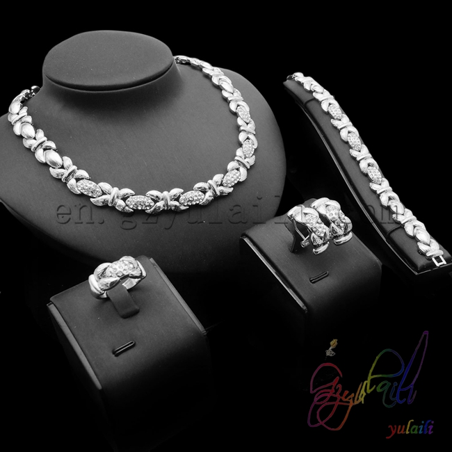 Costume African Jewelry Sets long chain bridal jewellery set future product ideas