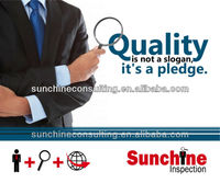 Supply business partners service/quality slogan