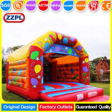 Celebrations adult bounce house/ inflatable bouncer for adults
