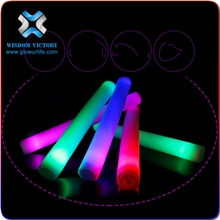 foam led stick , halloween New Gadgets Sound Activated Led Foam Stick, LED Flashing Foam stick with Sound Activated