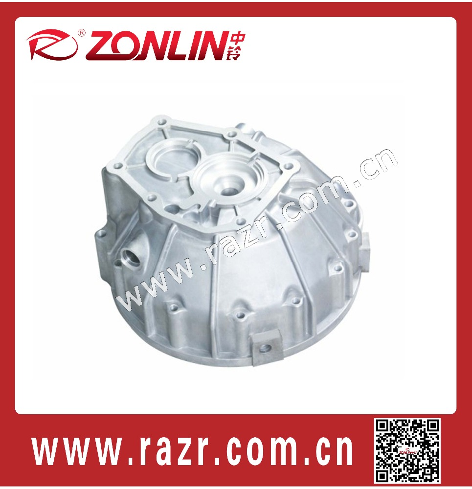 ZL-IS2004 JMC auto spare parts 528T6 transmission gearbox housing 1601311A
