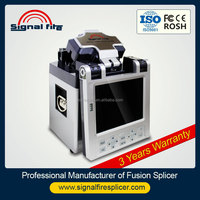 Fiber Optic Fusion Splicer, Optical Fiber Splicing Machine