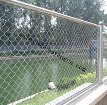 Industrial Main Gate Designs Chain Link Fence/Cheap Price Factory of Chain Link Fence