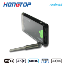 android smart tv stick Hongtop/OEM Quad Core Android 5.1 4K 2G ROM 8G RAM tv dongle CX919 TV Stick