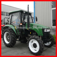 Hot selling 75 Hp tractor for sale DE754