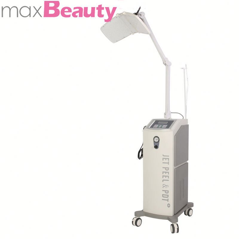 HOTSALE oxyjet pdt ozone therapy facial toning machines M-H905