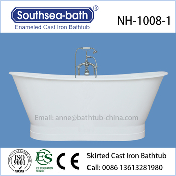 Superbe Used Swim Spa Cast Iron Bathtubs With ICC ES Certificate CE Hot Tub