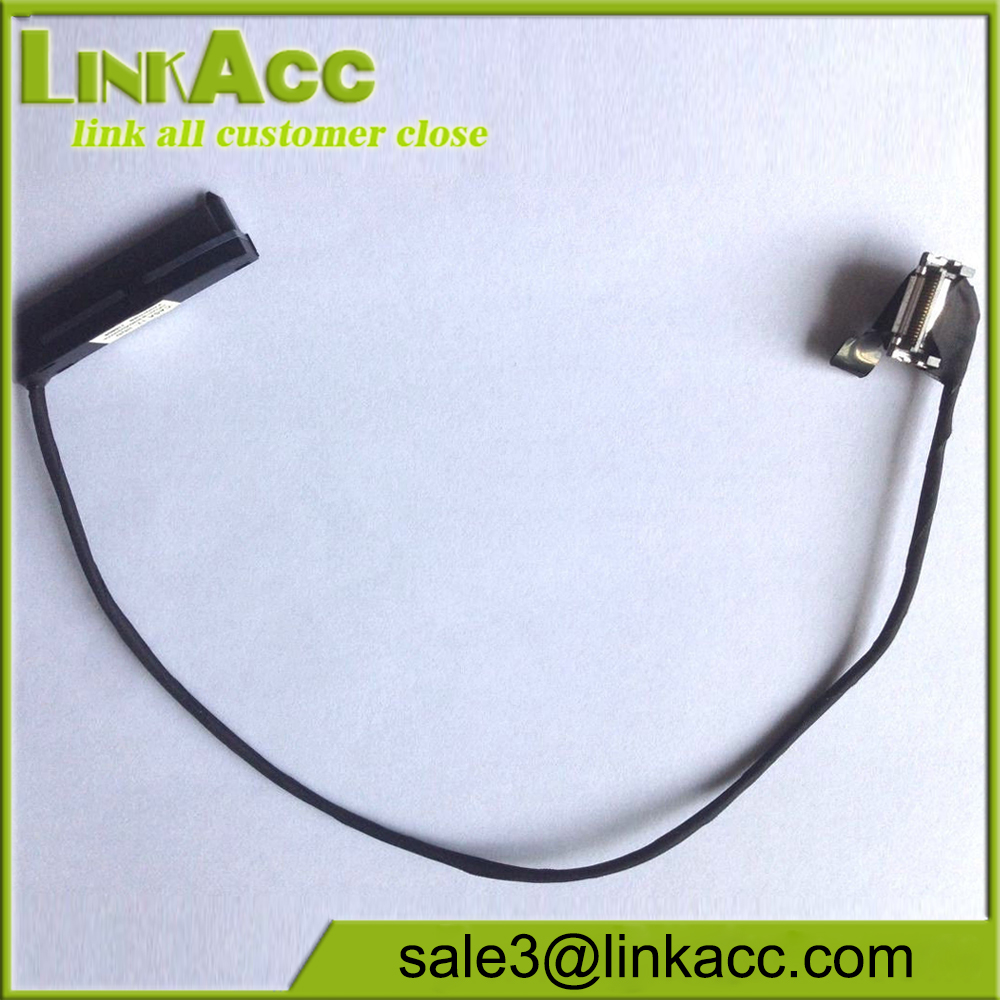 New 2nd HDD Cable kit for HP dV7t-6000 dv7-6000 Series 23.5cm long