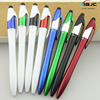 Plastic Touch Screen Active Branded Stylus