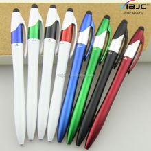 plastic touch screen active branded stylus pen for smart board