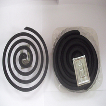 OEM China factory manufacturers indoor mosquito killer smokeless black mosquito coil