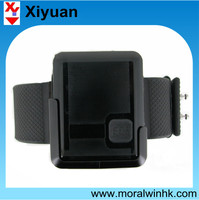 Ankle bracelet GPS tracker with strap for offender,prisoners,inmates,parolees xy009
