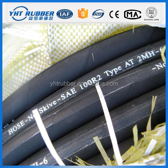 Alibaba China grouting inflation packer hose