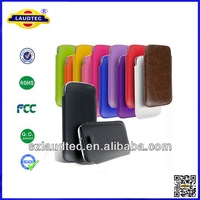 Pouch Bag For Nokia XL , Pull Tab Pouch for Nokia XL