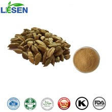 Pure Natural Pollution-Free Elettaria Cardamomum / Cardamom Extract Powder 5:1 10:1