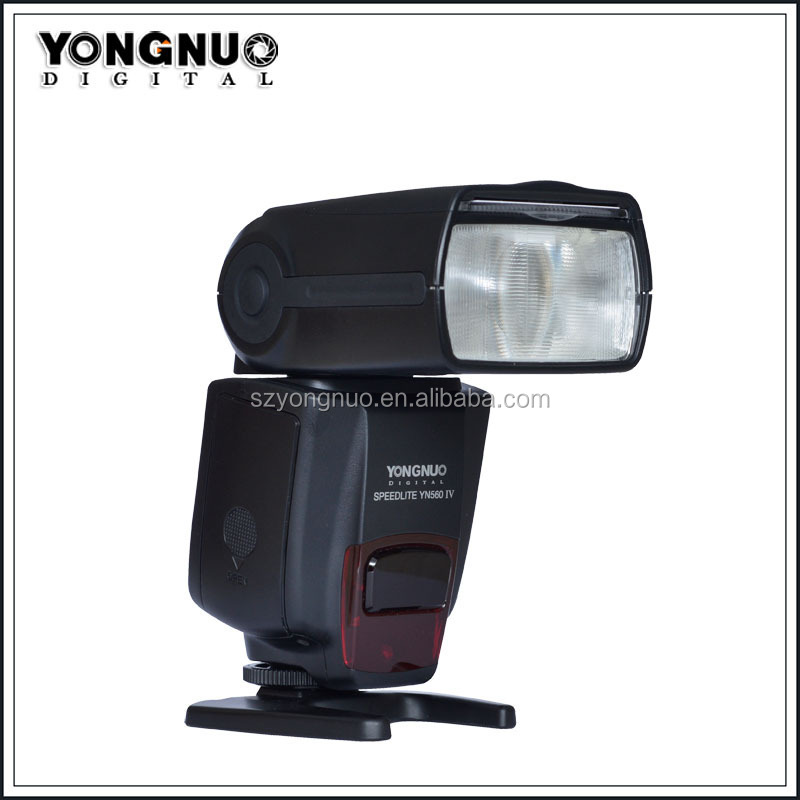 Yongnuo YN-560 IV Flash Speedlite