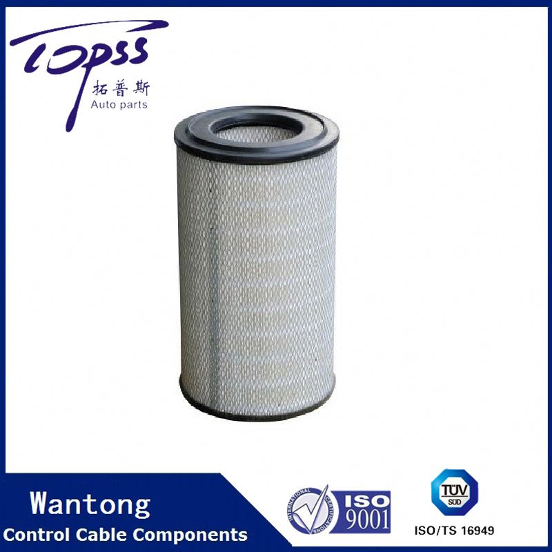 Topss Wholesale King Long Bus Air Filter Af25268 Af25269