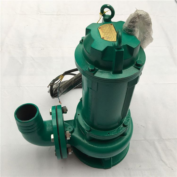 China Factory High End High Efficiency 10 Inch Water Pump