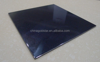 aluminium composite panel cladding for building