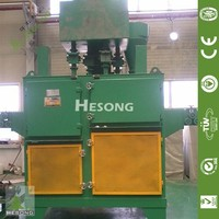 Bar Shot Blasting Machine,Bead Blasting Machine