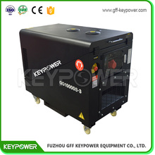Hot Sale Superior Materialhigh Thermal Efficiency 1kw Nitrogen Schools 15hp Gasoline Generator Air Cooled