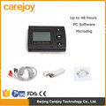 3/12 channel ECG/EKG Holter recorder System with Analysis Software cardiac diagnostic 24-72 hours recording time