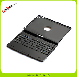 Wholesale latest keyboard for Apple Tablet PC Keyboard Case For iPad Air 2