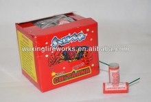 Silver Crackers Fireworks/Hight quality Big Bang Firecracker