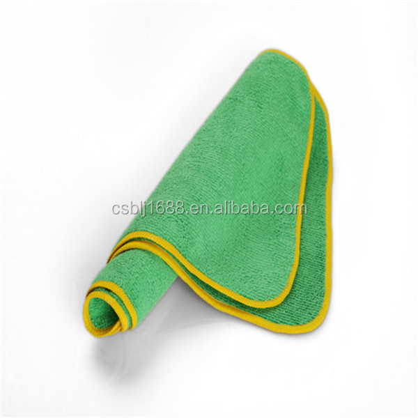 China cheap mass production customized kitchen cleaning towel towel set