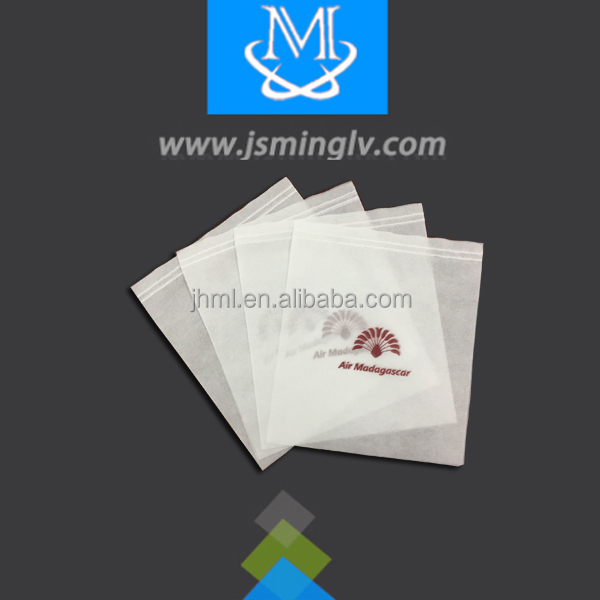 High quality Airline pp nonwoven disposable Headrest cover