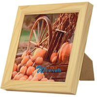Functional Wood Digital Photo Picture Frames Wholesale