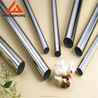 6X13 Inches 6mm 7mm 8mm 9mm high pressure aluminum pipe
