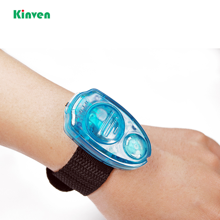 ultrasonic Mosquito repellent device(watch type