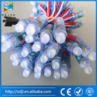 Full Color Led 5V 12mm Led