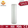 polypropylene pleated liquid filter element for underground water filter system