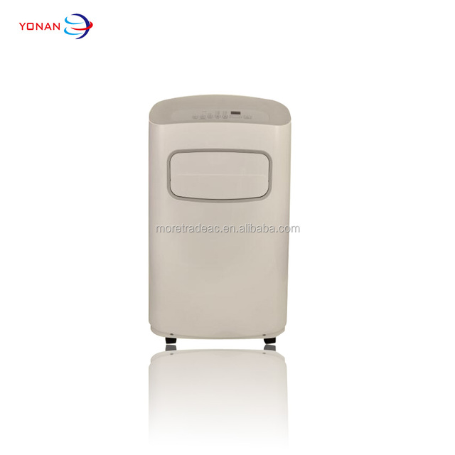 R410a Gas DC Inverter Portable Air Cooler Mobile Air Conditioner