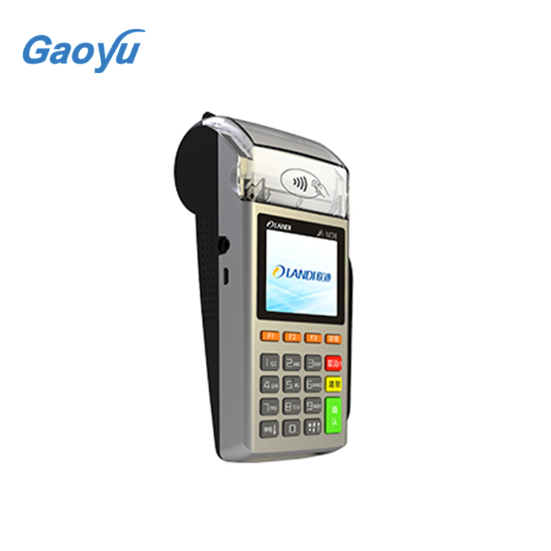 used M36 Bluetooth pos software used for Mobile Payment Terminal